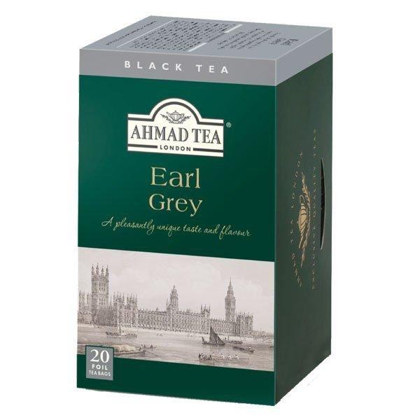 ahmad tea malaysia earl grey